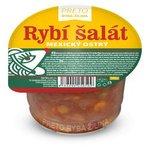 Rybí šalát ostrý 140 g