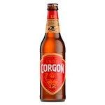 Pivo Corgoň 12% svetlý 0,5l/vratná fľaša