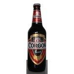 Pivo Corgoň 11% tmavý/fľaša 0,5l