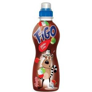 Figo jablkový nápoj s príchuťou coly 300 ml