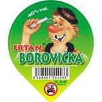 Frťan Borovička 40% 0,04l