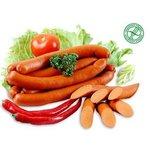 Krásno párky (spišské) 55 % mäsa