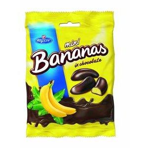 Bananky v cokolade 75g