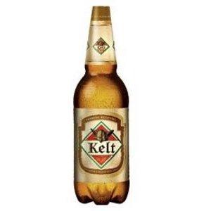 Pivo Kelt 10% 1,5l/PET