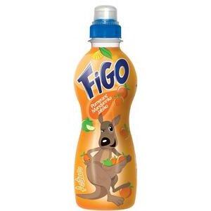Figo Jablko, pomaranč, mandarínka ovocný nápoj 300 ml