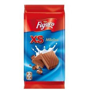 Figaro mliečna čok.XS 25g