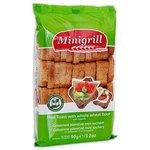 Minigril-sucháre celozrnné 90g
