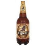 Pivo Velkopopovický kozel 10% 1,5l/PET