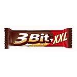 Tribit Big - čokoládová tyčinka s mliečnou náplňou a sušienkou 51g