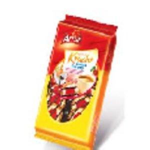 Artur Kruche Smakolik - krekhé pečivo s marmeládou zdobené čok.polevou 260g