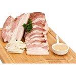 Oravská slanina-Hôrka