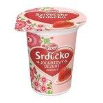 Jogurt Srdiečko ZOTT Classic 125g