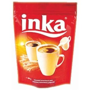 INKA inst.kávovina bez kofeínu 180g