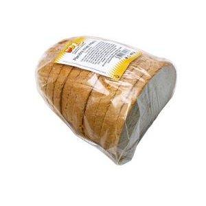 Chlieb rascový krájaný 450g-PPC