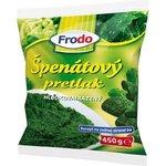 Mrazený špenát FRODO 450g