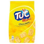 TUC Mini Original Slane krekery 100g