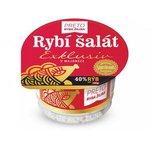 Rybi salat v majoneze Exklusiv 140 g