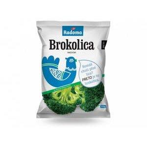 Brokolica mrazená 350g-FRODO