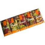 Papierové vreckovky Verytis Fruit 1ks