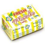 "Maslo tradicne ""FRESH"" 100g-GEMER"