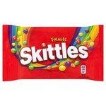 Skittles Fruits - zuvacie ovocne cukriky 38 g