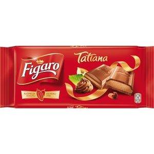 Tatiana čokoláda 100g Figaro
