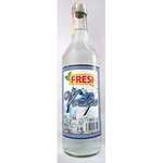 "Vodka 40% 0,5l ""FRESH"""