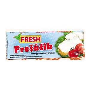 Freshačik-tavený potravinový výrobok 140g
