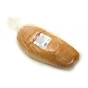 Chlieb konzumný 1000g krájaný balený