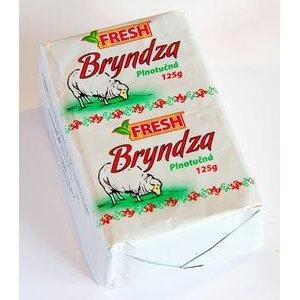 """Bryndza balena """"FRESH"""" 125g"""