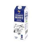 Tami Tatranske polotucne cerstve mlieko 1 l