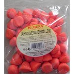 Koruna-cukríky Marshmallov jahodové 200g