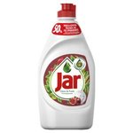 JAR 500ml-RED OR./POMERGR