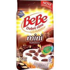 BeBe Dobré ráno Mini kakaové 50g
