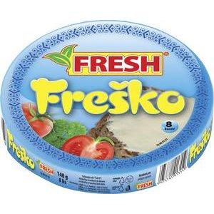 """Tavený výrobok """"FRESKO"""" 140g/okrúhly"""