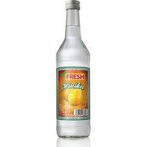 "Hruška 38% 0,5l ""FRESH"""