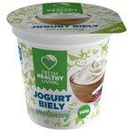 "Smotanový jogurt biely ""FRESH"" 145g"