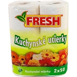 "Kuchynské utierky ""FRESH"""