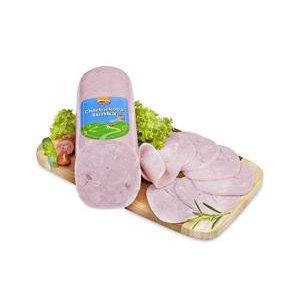 Šunka chlebíčková-Mecom
