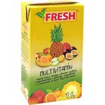 Multivitamin 20% FRESH v TP 1l