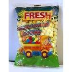 Sladké ovocné gulôčky FRESH 50g