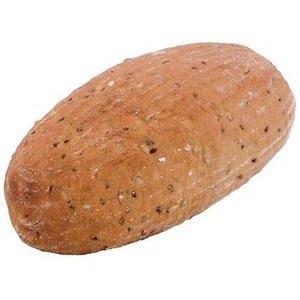 Chlieb pšenično-ražný cereálny 460g-ĎUROŠKA