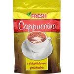 Cappuccino čokoládové FRESH 100g