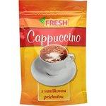Cappuccino vanilkové FRESH 100g