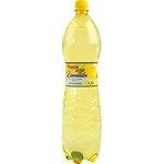 Sýtená limonáda s citronovou príchuťou FRESH 1,5l PET