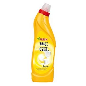 FRESH-WC GEL LEMON 750ml