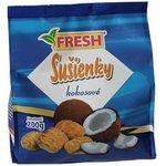 Fresh sušienky kokosové 200g