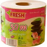 "Toaletný papier 1x30m ""FRESH"""