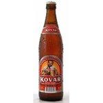 Pivo Kovář - svetlé výčapné pivo 0,5l