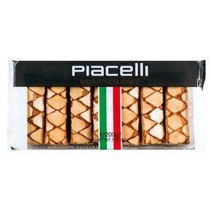 Sfogliatine Piacelli - jemné talianské pečivo z lístkového cesta 200g